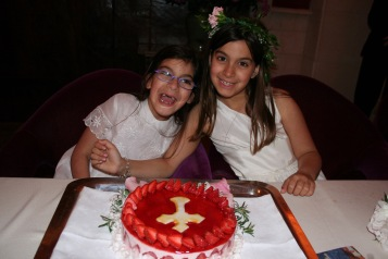 Our First Communion